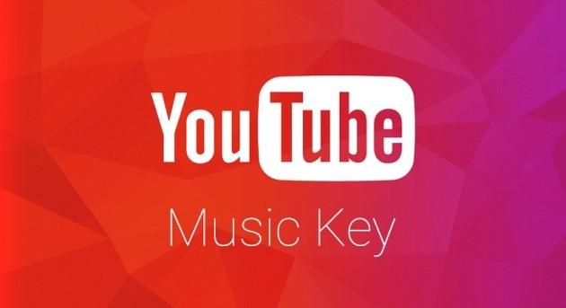 Google presenta YouTube Music Key, rivoluzione per la musica