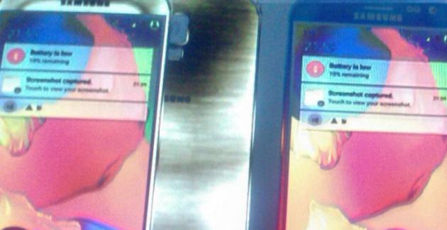 Samsung Galaxy S6, eccolo in nuove immagini [RUMOR]