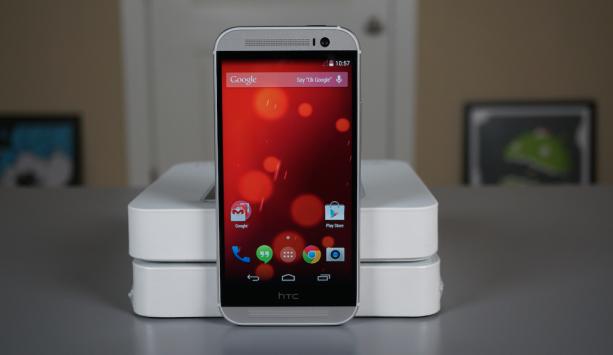 HTC rilascia i sorgenti kernel 5.0 per i suoi device GPe