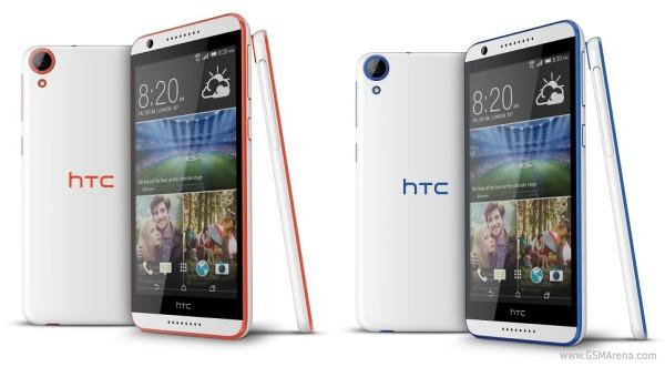 HTC Desire 820: in Italia tra fine Gennaio ed inizio Febbraio a 349€