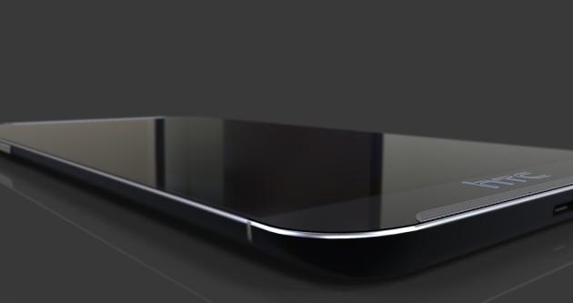 HTC One M9 (Plus): un primo sfondo conferma la risoluzione QHD