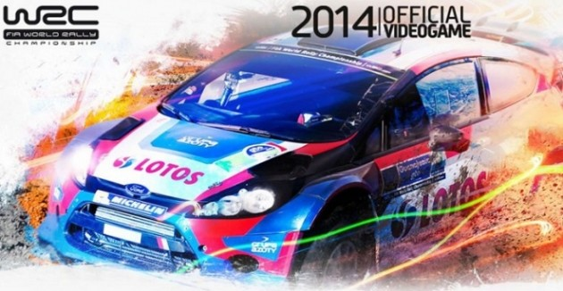 World Rally Championship 2014 arriva sul Play Store