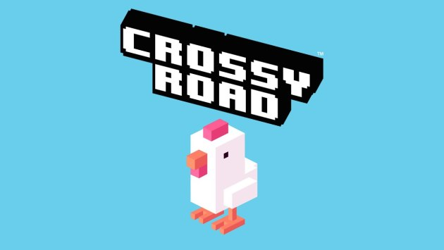 Crossy Road sbarca nel Google Play