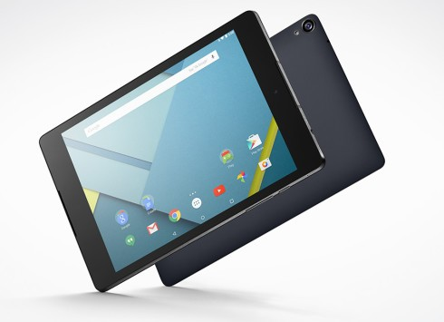 HTC Nexus 9 su Amazon Italia a 324€