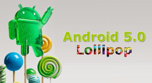 Android Lollipop disponibile per Galaxy Alpha e Galaxy Note 10.1 (2014)