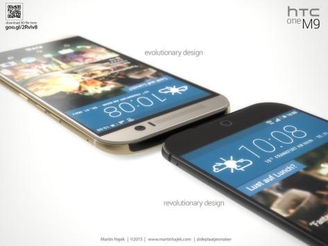 HTC ONE M9, Evoluzione o rivoluzione? Ecco cosa possiamo aspettarci
