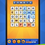 Ruzzle incontra Candy Crush 2