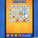 Ruzzle incontra Candy Crush 3