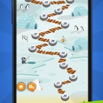 Ruzzle incontra Candy Crush 4