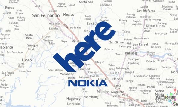 Nokia HERE fuori dalla Beta con tante novità