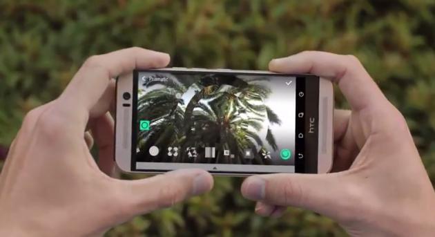 HTC One M9, upleaks mostra alcuni video ufficiali (presunti)