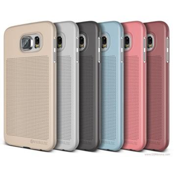 Samsung Galaxy S6, accessori dotati di chip di autenticazione in stile Apple