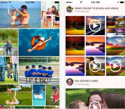 Google acquisisce Odysee, la famosa app per il backup di foto e video