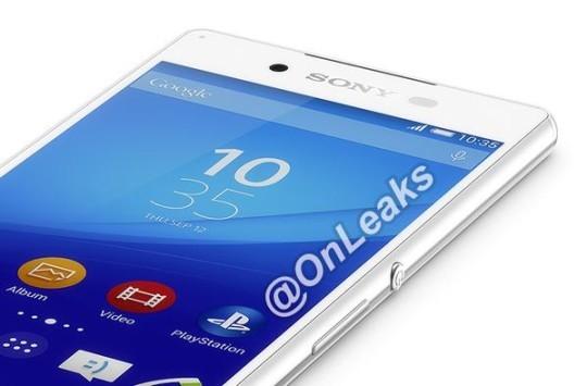 Sony Xperia Z4: in foto la prima presunta cover