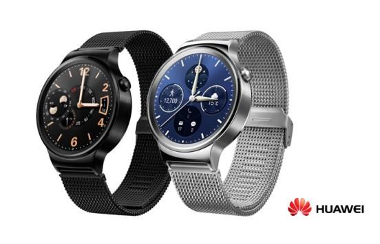 Huawei Watch: dal primo teardown emerge uno speaker audio