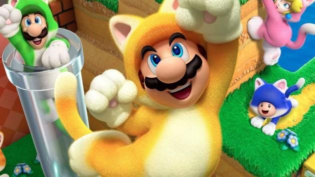 Nintendo: cinque giochi per smartphone entro il 2017, il primo in arrivo quest'anno