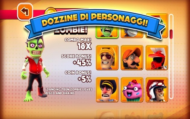 Joe Danger arriva finalmente anche su Android