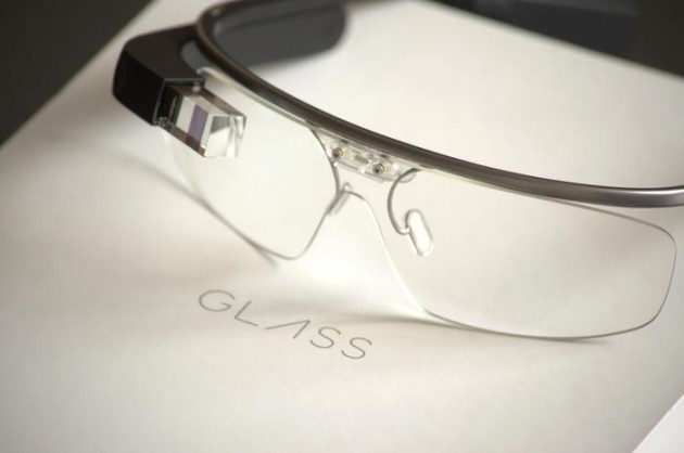 Google Glass Enterprise Edition: display con prisma più grande e maggior autonomia