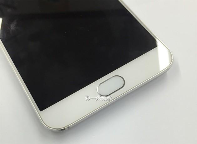 Nuove immagini leaked ritraggono un nuovo smartphone Meizu, che sia MX5?