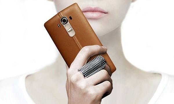 LG G4, in arrivo una nuova variante con ricarica wireless integrata
