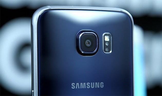 Samsung Galaxy S6: sensore IMX240 e ISOCELL a confronto
