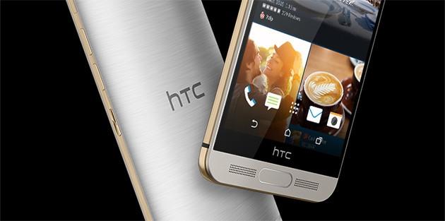 HTC One M9+ non sarà venduto in Nord America e Europa