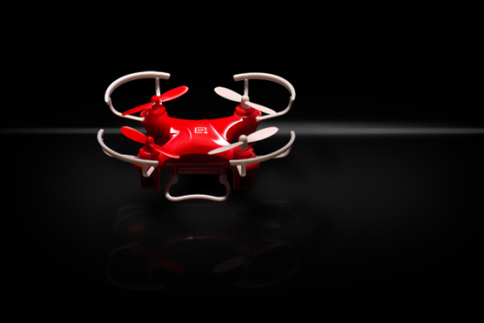 OnePlus DR-1, ecco il mini-drone a 19€