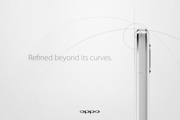 Oppo R7: confermati processore octa-core e 3 GB di RAM