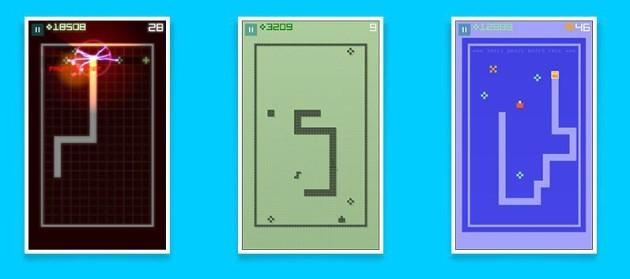Snake arriverà su Android, iOS e WP dal 14 Maggio