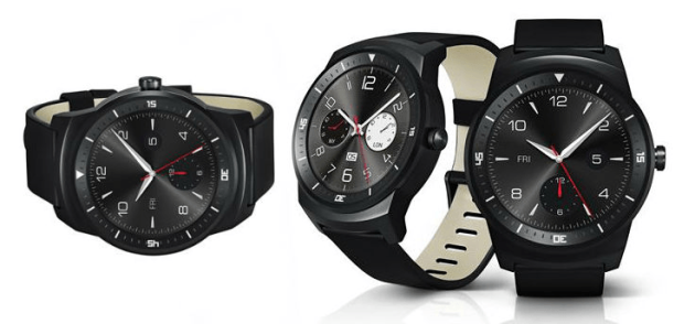LG G Watch R supporterà il Wi-Fi con un futuro update