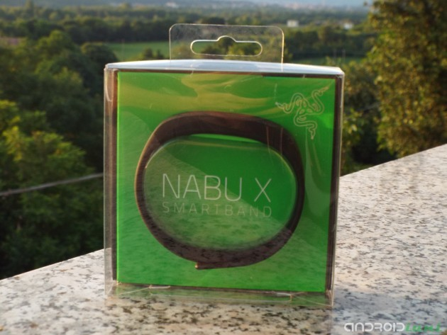 Razer Nabu X: la recensione