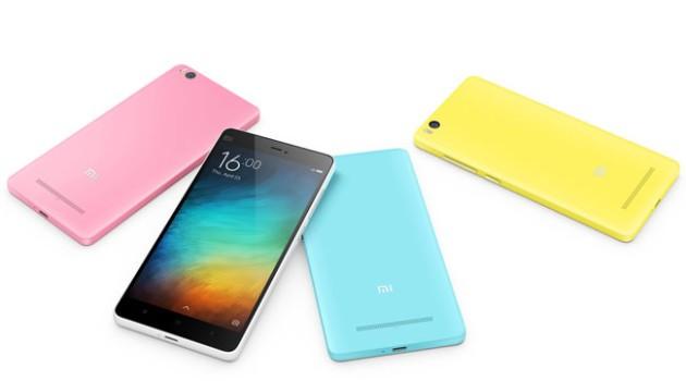 Xiaomi Mi 4c in arrivo in Cina con Snapdragon 808 e USB Type-C