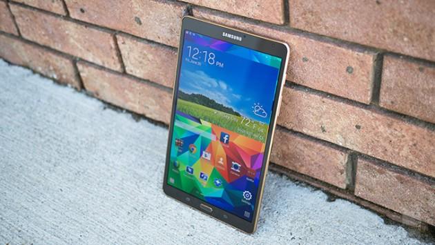 Samsung Galaxy Tab S3: lancio previsto per l'1 Settembre