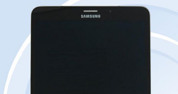 Samsung Galaxy Tab S2 8.0, ecco immagini e caratteristiche tecniche