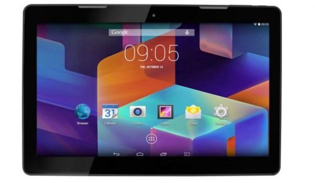 "Hannspree HANNSpad SN14T72B: nuovo tablet Android da 13.3"""