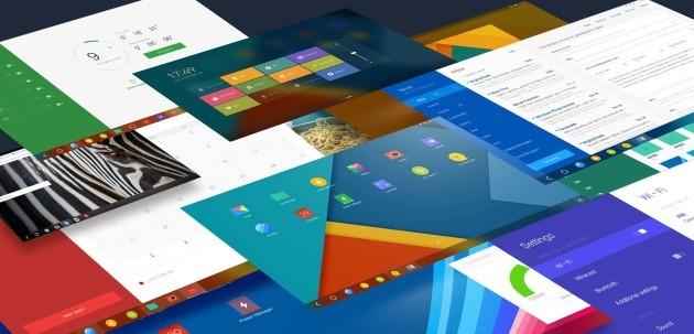 Remix OS basato su Android Lollipop arriverà durante l'estate