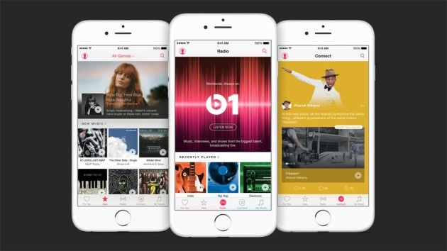Apple Music in autunno anche su Android
