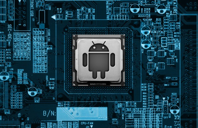 Android: resoconto sull'incredibile frammentazione
