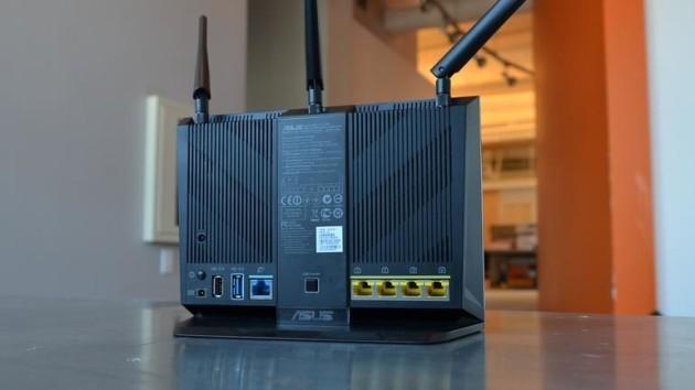Ricaricare wireless smartphone e tablet con il router: bastano un firmware e qualche sensore