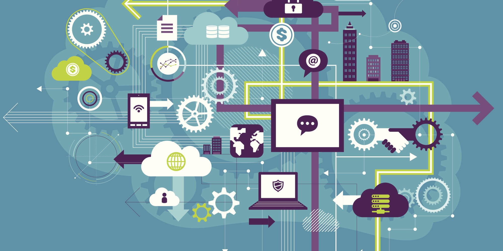 IoT: Our life in public? 1