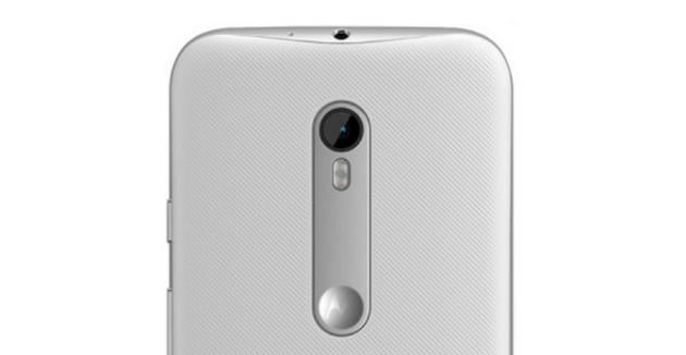Il nuovo Motorola Moto G si mostra nei primi render