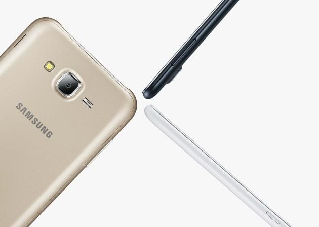Samsung Galaxy J7 arriva in India con Exynos 7580