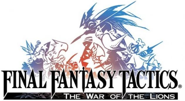 Final Fantasy Tactics: nuovo remake Square Enix nel Play Store