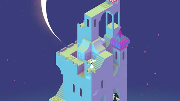 Monument Valley disponibile gratuitamente su Amazon con il secondo DLC Ida's Dream