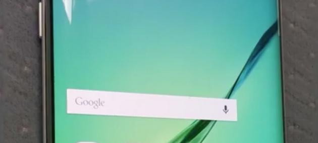Samsung Galaxy S6 Plus si mostra in una prima immagine leaked