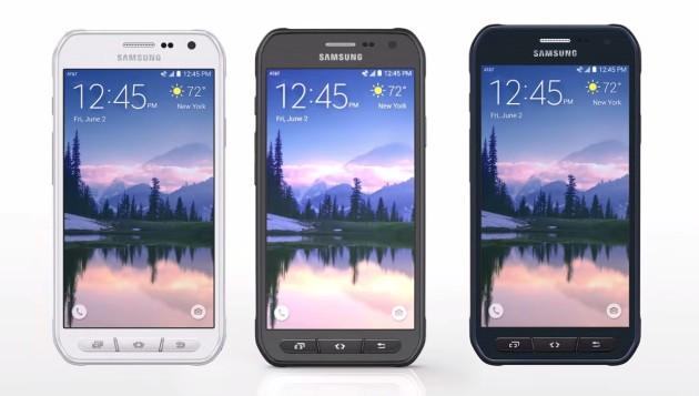 Samsung Galaxy S6 Active, la batteria da 3500 mAh promossa a pieni voti in un primo test