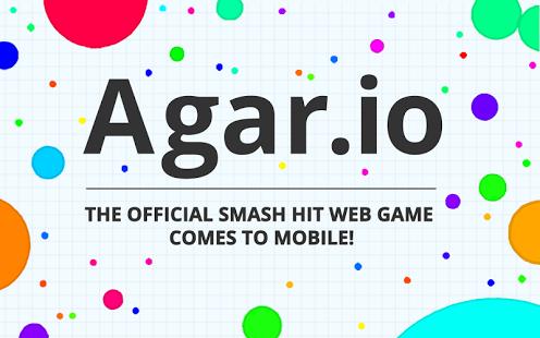 Agar.io arriva anche su Android e iOS