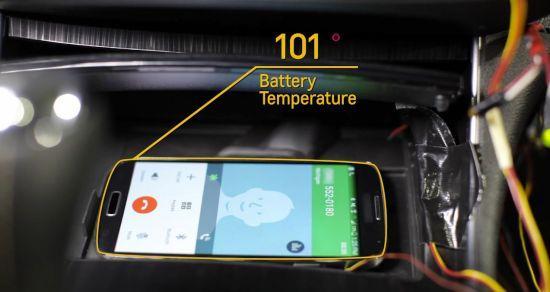 Chevrolet inserisce un sistema di raffreddamento per smartphone nei suoi modelli 2016