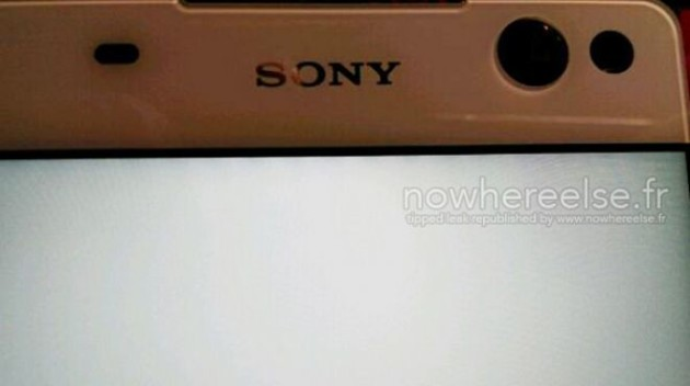 Sony Xperia C5 Ultra: rubato e poi recuperato un primo prototipo