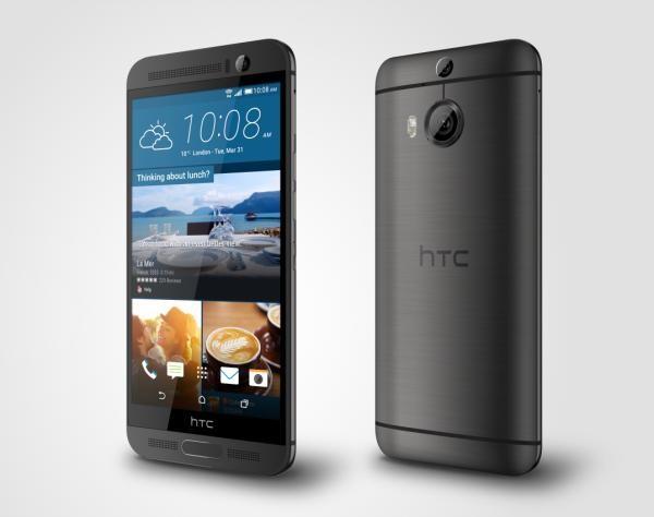 HTC One M9: ecco i primi screenshots dell'aggiornamento ad Android 6.0 Marshmallow